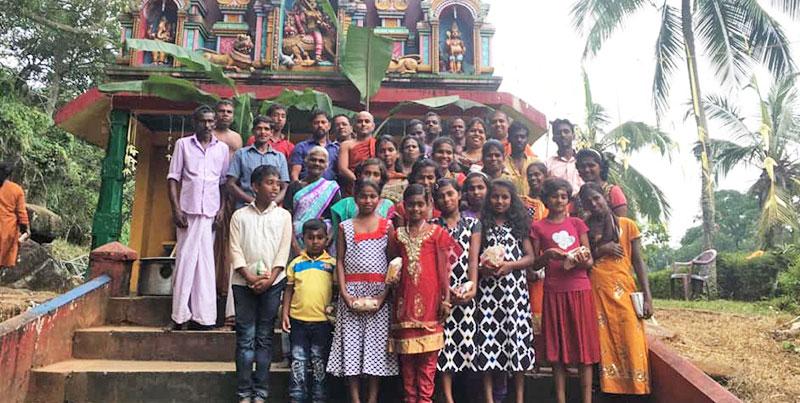 Sri Bodhiraja Children Home Foundation
