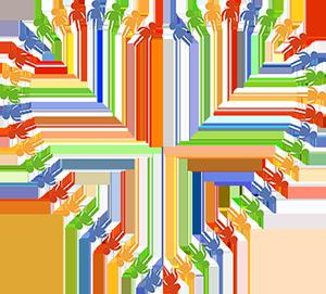 communauté d'amour